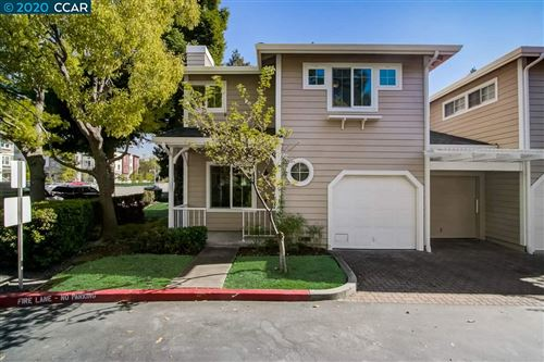 Photo of 2115 Windrose Pl, MOUNTAIN VIEW, CA 94043 (MLS # 40910103)