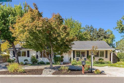 Photo of 151 Maiden Ln, Danville, CA 94526 (MLS # 40971103)