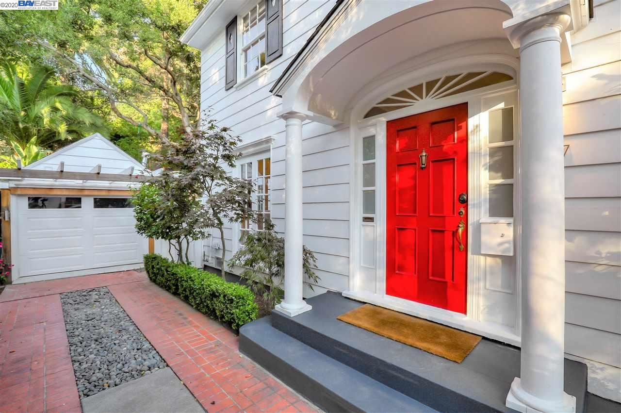 Photo for 57 Tunnel Rd, BERKELEY, CA 94705 (MLS # 40914103)