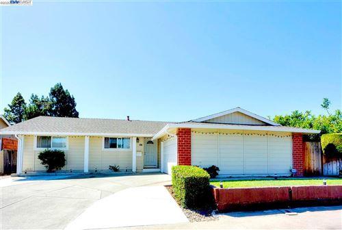 Photo of 5075 Hutton St, FREMONT, CA 94538 (MLS # 40911104)