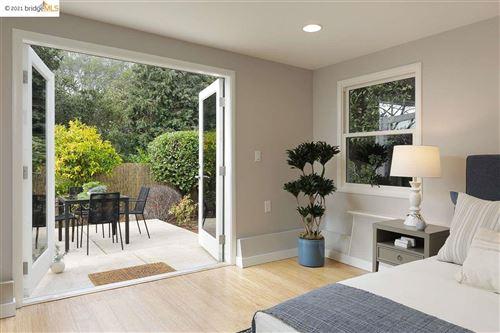 Tiny photo for 60 Avon Rd., KENSINGTON, CA 94707 (MLS # 40934104)