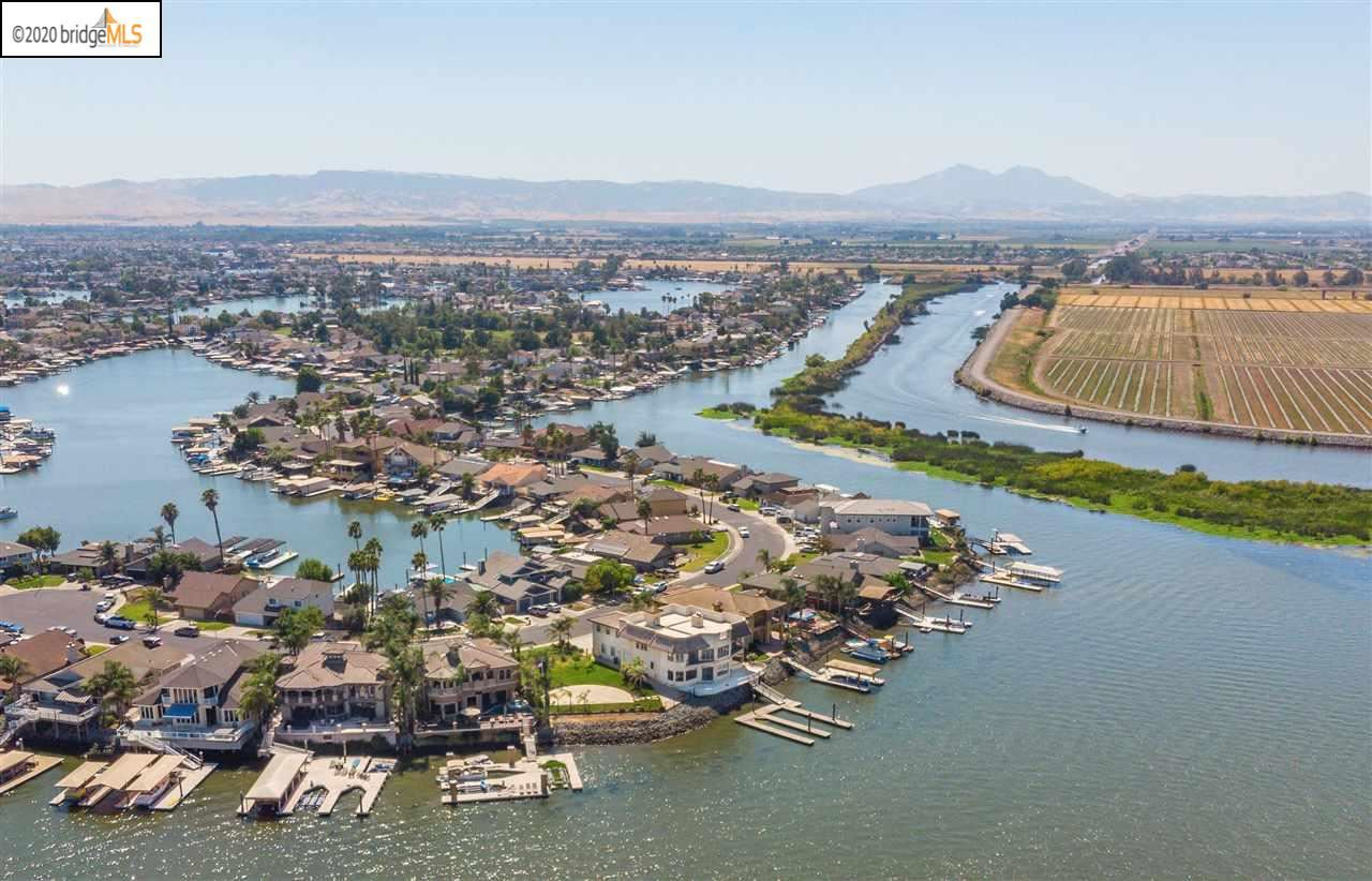 Photo of 110 DISCOVERY BAY BLVD, DISCOVERY BAY, CA 94505 (MLS # 40916104)