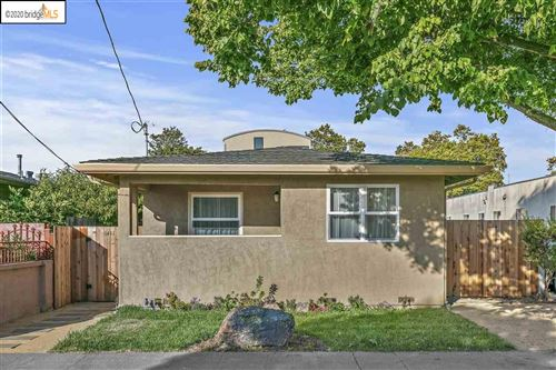 Photo of 1411 10Th St, BERKELEY, CA 94710 (MLS # 40907105)