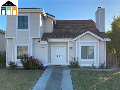 Photo of 33943 Frederick Ln, FREMONT, CA 94555 (MLS # 40911105)