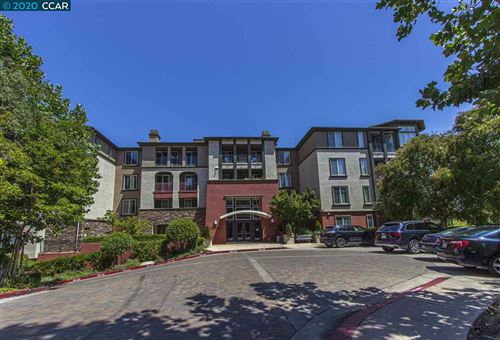 Photo of 1800 Alma Ave #210, WALNUT CREEK, CA 94596 (MLS # 40916105)