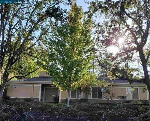 Photo of 1129 Ptarmigan Drive #3, WALNUT CREEK, CA 94595 (MLS # 40927105)