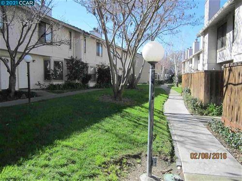 Photo of PLEASANT HILL, CA 94553 (MLS # 40949105)