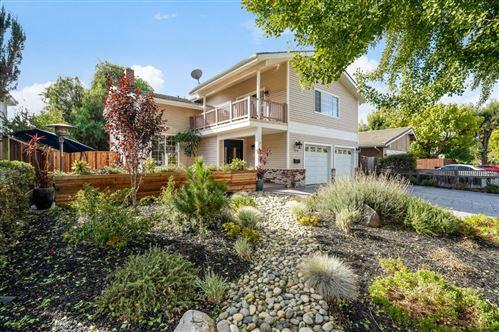 Photo of 270 Los Palmos Way, San Jose, CA 95119 (MLS # ML81865105)