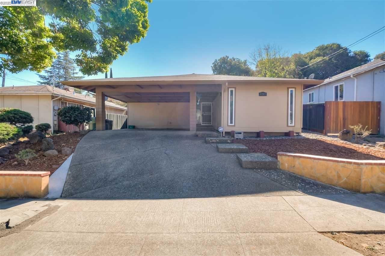 Photo for 1737 Grove, CASTRO VALLEY, CA 94546 (MLS # 40926105)