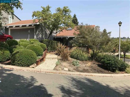 Photo of 20 Tamarisk, MORAGA, CA 94556 (MLS # 40926106)