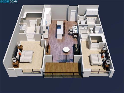 Photo of 3578 Rambla Place #417, SANTA CLARA, CA 95051 (MLS # 40949106)
