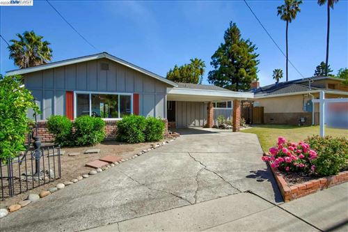Photo of 2143 Olive Ave, FREMONT, CA 94539 (MLS # 40907107)
