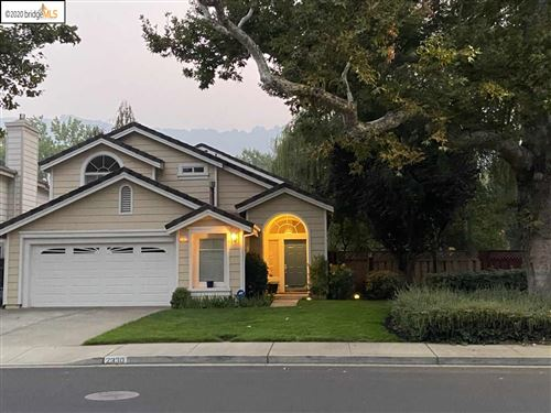 Photo of 2330 Meadowlark Dr, PLEASANTON, CA 94566 (MLS # 40929107)