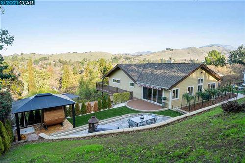 Tiny photo for 421 Summit Road, WALNUT CREEK, CA 94598 (MLS # 40934107)