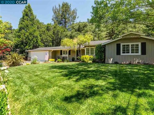 Photo of 42 Don Gabriel Way, ORINDA, CA 94563 (MLS # 40911108)