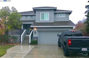 Photo of 5691 Woodrose Way, LIVERMORE, CA 94551 (MLS # 40847109)