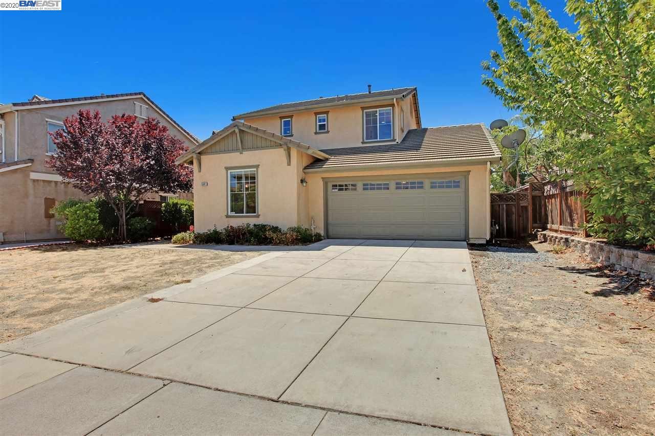 5541 Westmeath Way, Antioch, CA 94531 - MLS#: 40917109