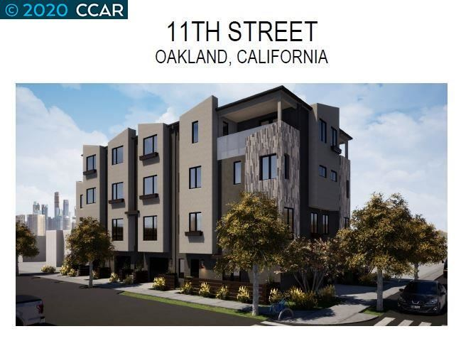 Photo for 1795 11th St, OAKLAND, CA 94607 (MLS # 40926109)
