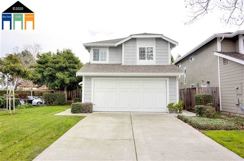 Photo of 42651 Fern Circle, FREMONT, CA 94538-4183 (MLS # 40907110)