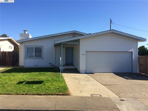 Photo of 406 Holly Ave, SOUTH SAN FRANCISCO, CA 94080 (MLS # 40930110)