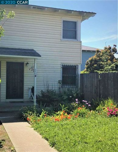 Photo of 340 W Bissell Ave, RICHMOND, CA 94801 (MLS # 40910111)