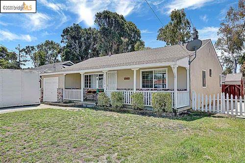 Photo of 1228 Via Nube, SAN LORENZO, CA 94580 (MLS # 40911111)