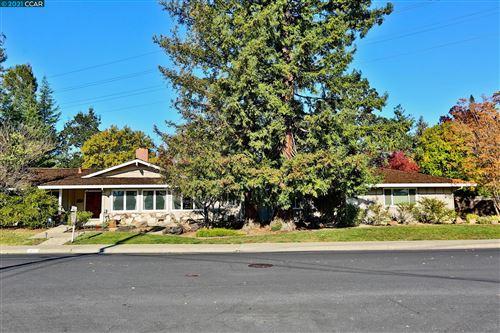 Photo of 357 Dover Dr, Walnut Creek, CA 94598 (MLS # 40971111)