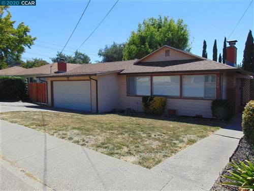 Photo of 3210 May Rd, RICHMOND, CA 94803 (MLS # 40912112)