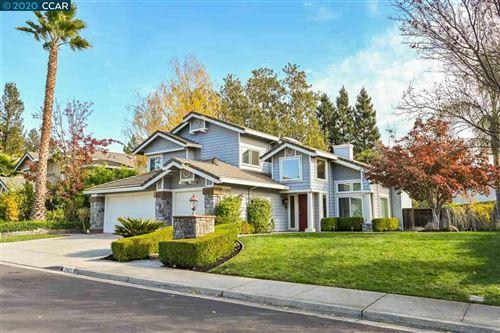 Photo of 3421 Blackhawk Meadow Drive, DANVILLE, CA 94506 (MLS # 40930112)