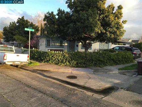 Photo of 23134 Jorgensen Ln, HAYWARD, CA 94541 (MLS # 40935112)