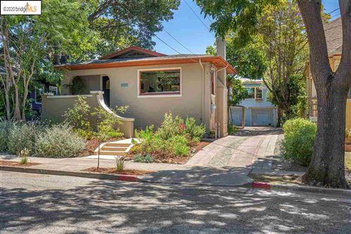 Photo of 377 60Th Street #377 60th, OAKLAND, CA 94618 (MLS # 40910113)