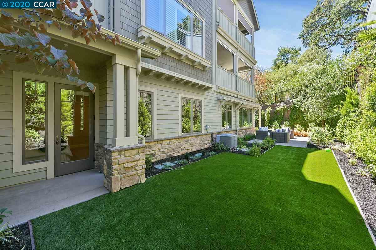 Photo of 1001 Woodbury Rd #101, LAFAYETTE, CA 94549 (MLS # 40915113)