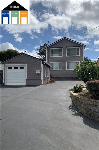 Photo of 5082 Hilltop Drive, EL SOBRANTE, CA 94803-1616 (MLS # 40907114)