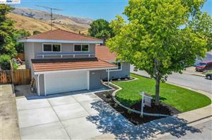 Photo of 48282 Cottonwood St, FREMONT, CA 94539 (MLS # 40870115)