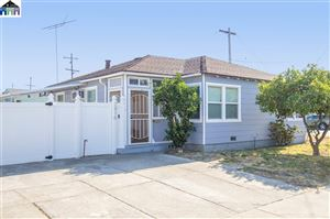 Photo of 2416 Glenlock St, SAN PABLO, CA 94806 (MLS # 40886115)