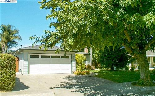 Photo of 4547 Piper Street, FREMONT, CA 94538 (MLS # 40890115)