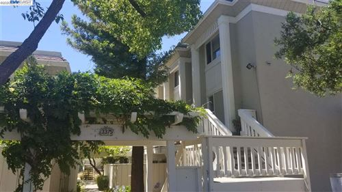 Photo of 3375 NORTON WAY #6, PLEASANTON, CA 94566-6828 (MLS # 40910115)