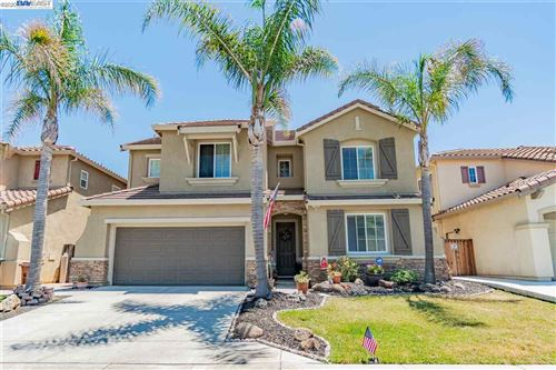 Photo of 100 Worthing Ct, DISCOVERY BAY, CA 94505 (MLS # 40911115)