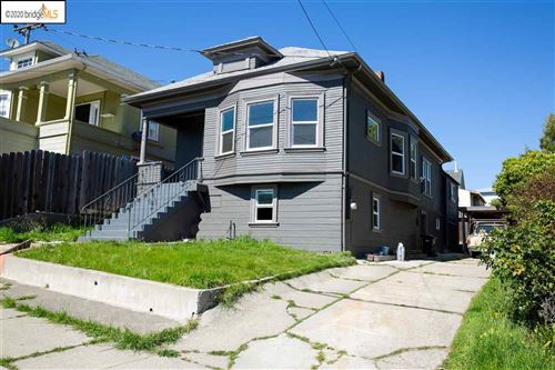 Photo of 2406 E 24Th St, OAKLAND, CA 94601 (MLS # 40916115)