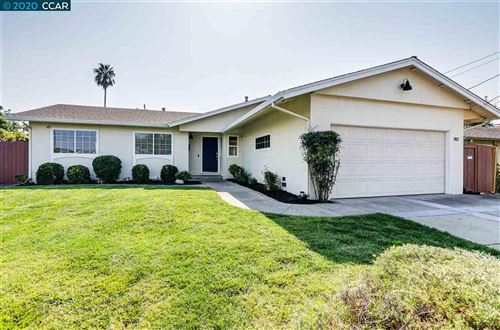 Photo of 2355 Riverview Dr., CONCORD, CA 94520 (MLS # 40923115)