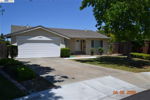 Photo of 4789 Herrin Way, PLEASANTON, CA 94588 (MLS # 40907116)