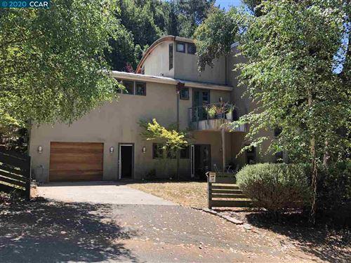 Photo of 1190 Grand View Dr, BERKELEY, CA 94705 (MLS # 40910116)