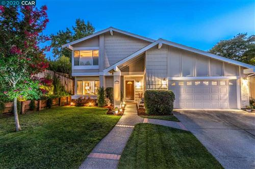 Photo of 2416 Cuenca Dr, SAN RAMON, CA 94583 (MLS # 40916116)