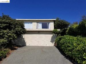 Photo of 1121 Grizzly Peak Blvd., BERKELEY, CA 94708-1703 (MLS # 40848117)