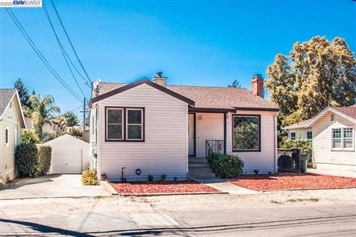 Photo of 1865 N 5Th St, CONCORD, CA 94519 (MLS # 40893117)