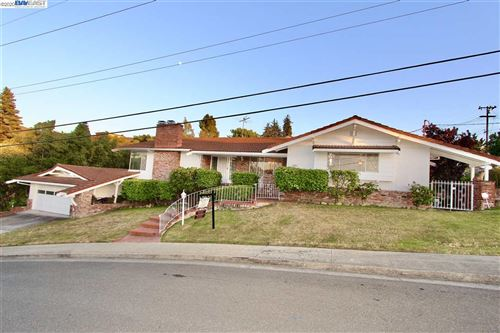Photo of 1801 Astor Dr, SAN LEANDRO, CA 94577 (MLS # 40911117)