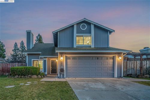 Photo of 4375 Daffodil Way, LIVERMORE, CA 94551-6866 (MLS # 40893118)