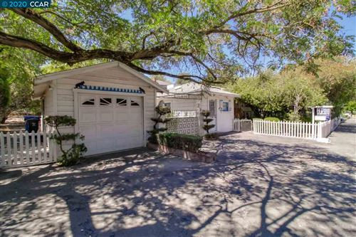 Photo of 1733 San Miguel Dr, WALNUT CREEK, CA 94596 (MLS # 40916118)