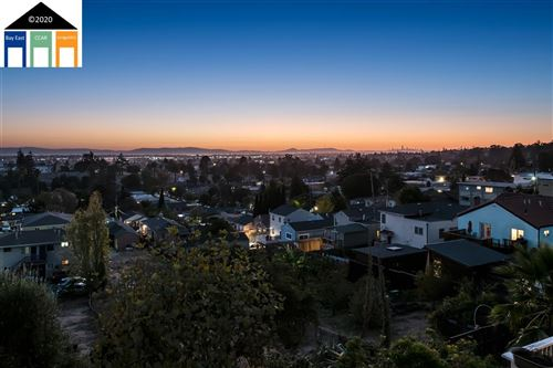 Tiny photo for 6639 Outlook Ave, OAKLAND, CA 94605 (MLS # 40927118)