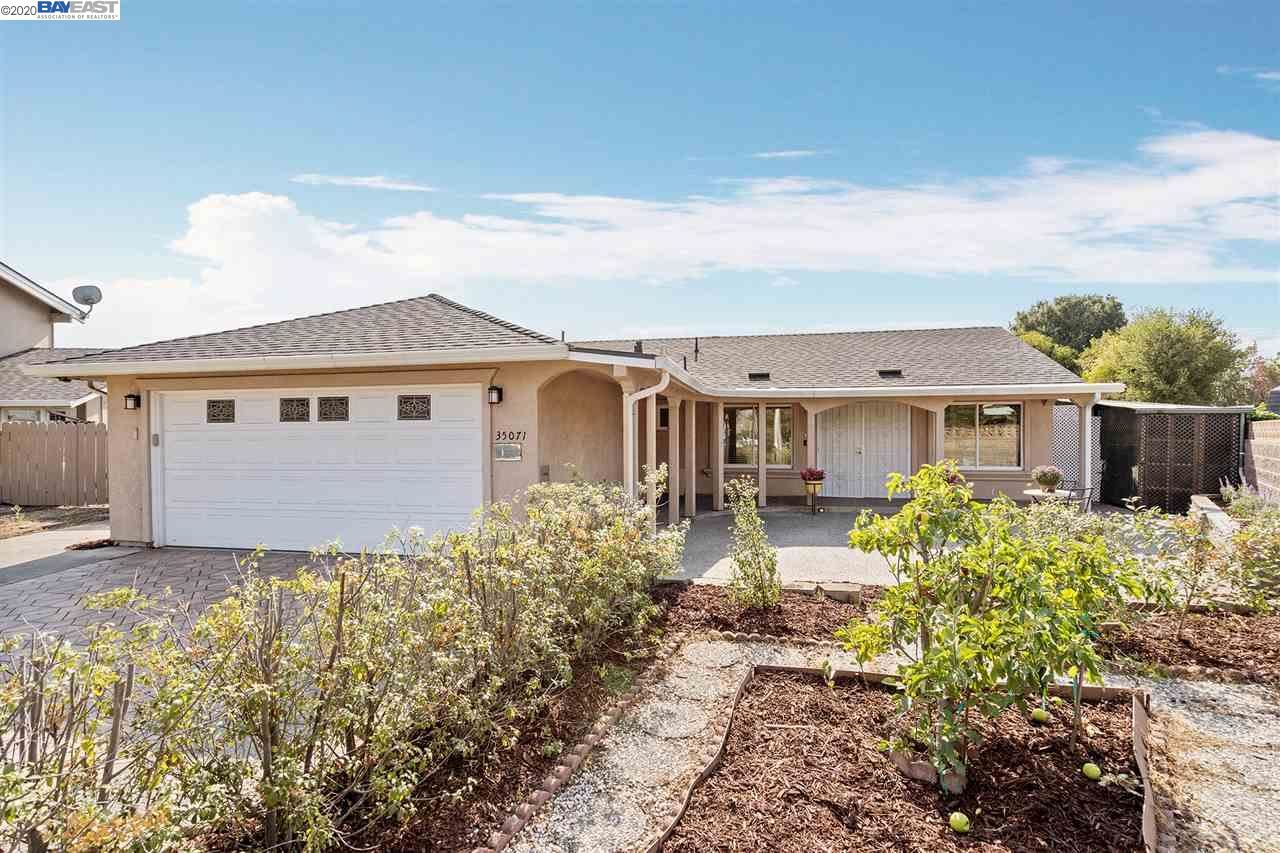 Photo for 35071 Windermere Dr, NEWARK, CA 94560 (MLS # 40923118)